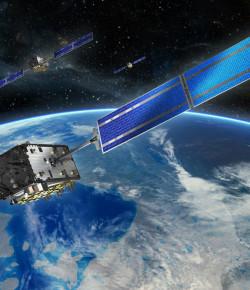 Przyszłość GNSS: jest pięknie, a będzie jeszcze lepiej