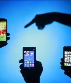 Smartfony zmieniają pomiarowy świat