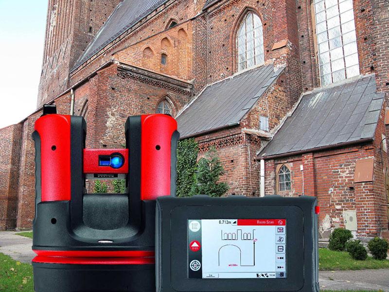 3D Disto – pomaga zdobywać miliony