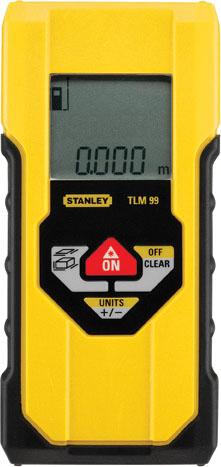 Dalmierz laserowy Stanley TLM 99