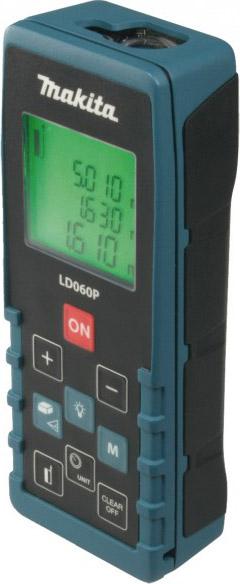 Dalmierz laserowy Makita LD060P
