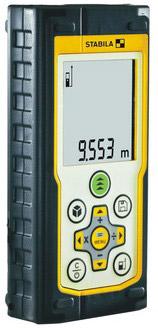 Dalmierz laserowy Stabila LD 420