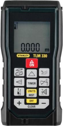 Dalmierz laserowy Stanley TLM 330