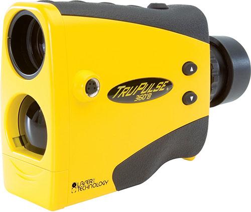 Dalmierz laserowy TruPulse 360B