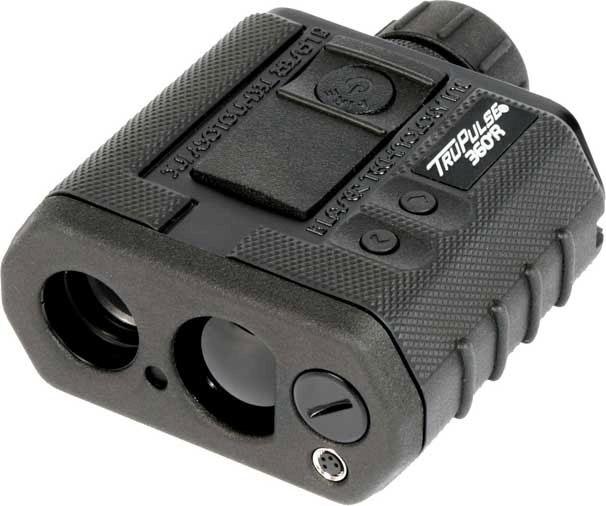 Dalmierz laserowy TruPulse 360R