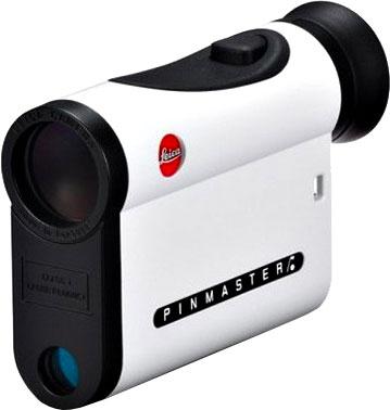 Dalmierz laserowy Leica Pinmaster II