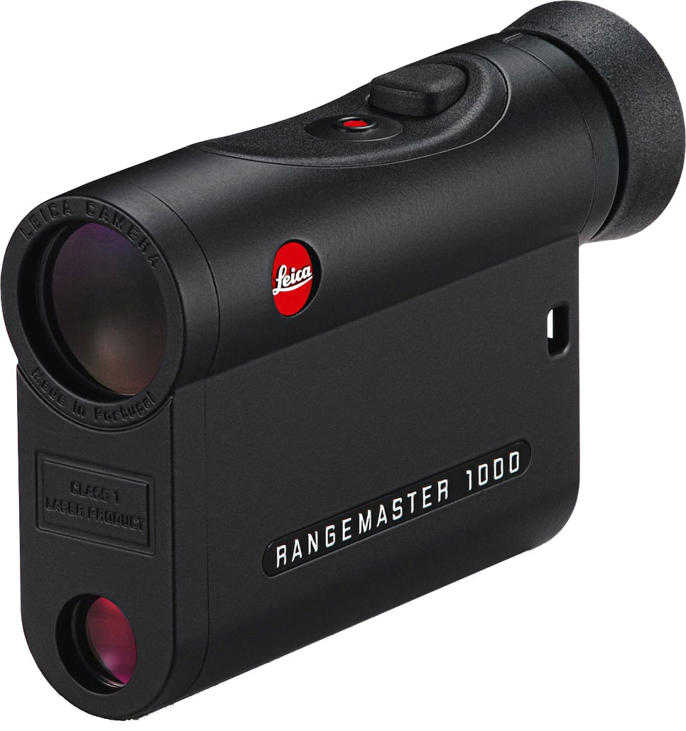Dalmierz laserowy Leica Rangemaster CRF 1000-R