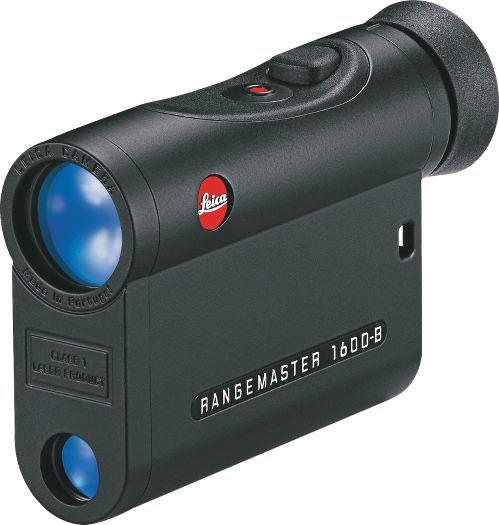 Dalmierz laserowy Leica Rangemaster CRF 1600-B