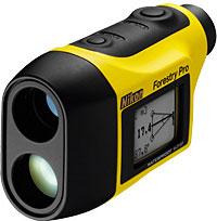 Dalmierz laserowy Nikon Forestry Pro
