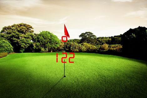 Dalmierz impulsowy to świetny towarzysz golfistów i myśliwych