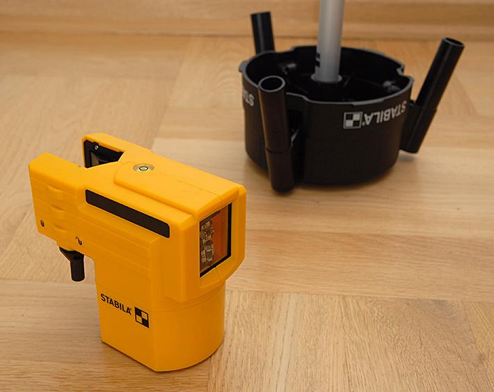 Laser Stabila LAX 50